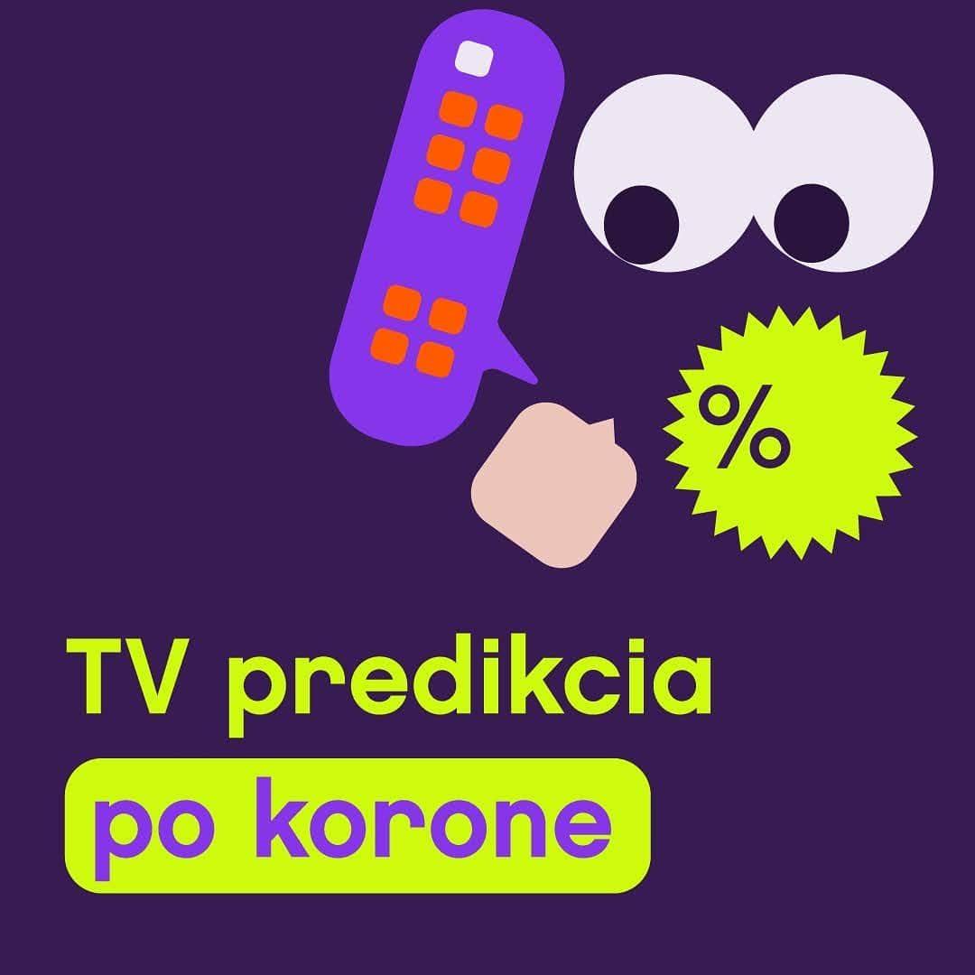 Na televízny trh mali uplynulé mesiace obrovský vplyv. 💥 Z priemerného počtu 12…